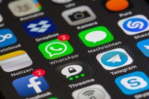 Whatsapp accesso bloccato