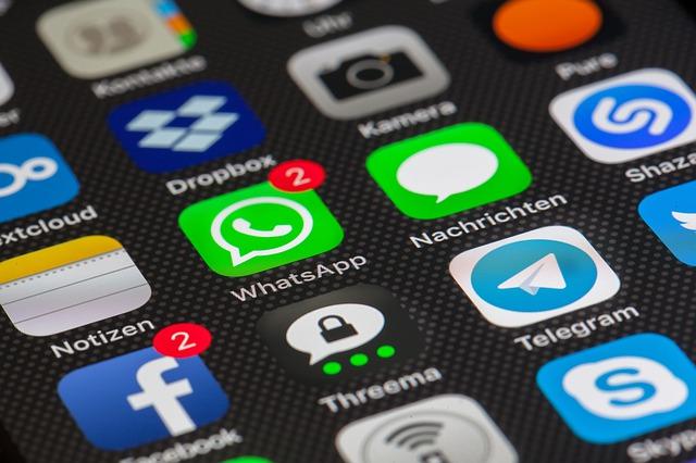 Reinstallare WhatsApp