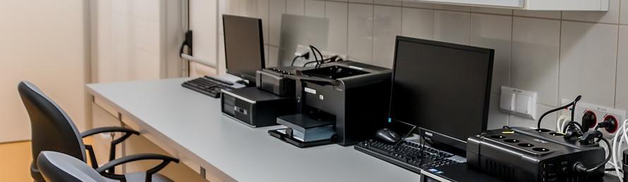 possono collegare le stampanti ai laptop Scott hook up Junior