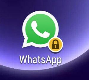 Apri WhatsApp su Android